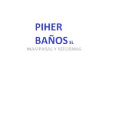Piher Baños SL