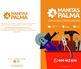 MANITAS PALMA