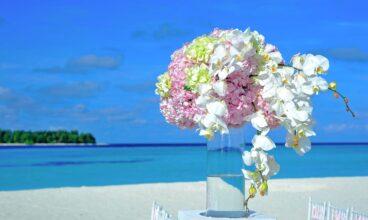 Precios 2021 ¿Cuánto vale un centro de Flores para decorar o regalar?