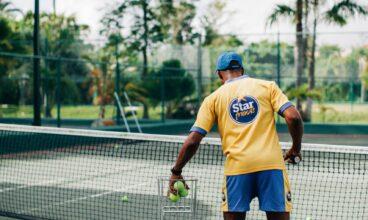 Precios 2021  ¿Cuánto cuestan las clases particulares de un profesor o entrenador de Tenis?