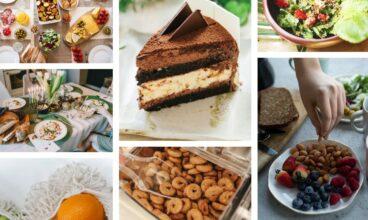 Una alimentación saludable es comer de todo sin excesos y practicar deporte diario.
