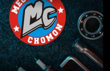 Taller Mecanica Chomon