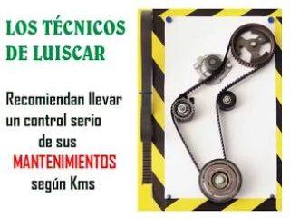 Taller Mecánico LuisCar