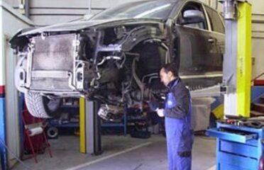 Taller Mecánico Sebastián Roselló, Mecánica automóvil