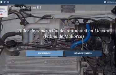 Talleres Mecánicos F  J