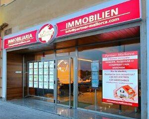 Inmobiliaria Partner-Mallorca