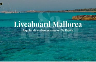 LiveAboard Mallorca