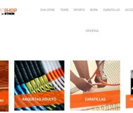 Xtrem Sport Shop