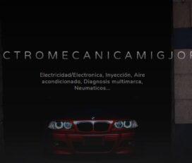 Electromecànica Migjorn