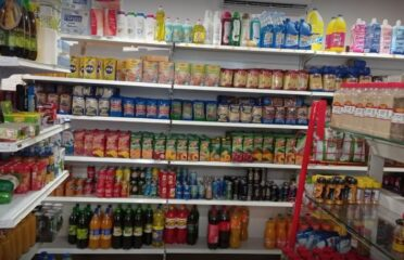 Supermercado carnicería acima