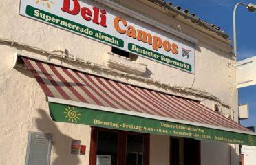 Deli Campos