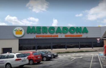 Mercadona Campos