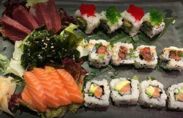 Sunakku Takeaway Sushi