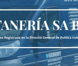 Fontanería Sa Bassa S.L. Santanyi Mallorca
