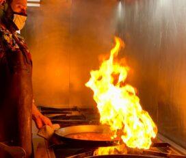 Restaurant S'arrosseria
