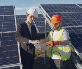 Generación Fotovoltaica