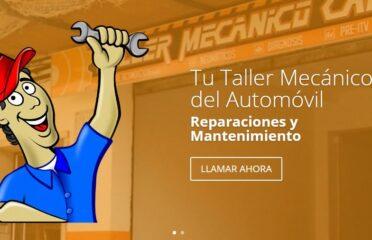 Taller Mecánico Calafell