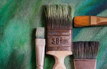 Pintores Dama Pintura i decoració