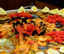 Restaurante Ran de Mar