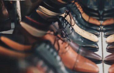 Mandala Shoes