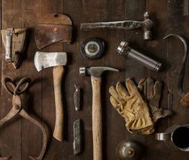 El Manitas Ideal  Reparaciones en el hogar
