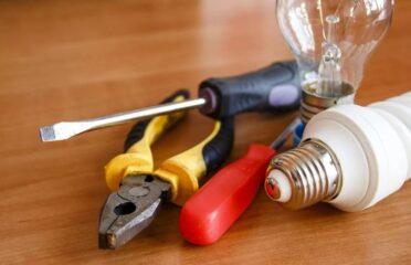 Electricistas Madrid Simo Blanco