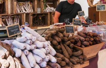 La despensa de la Reina Delicatessen Gourmet Valencia