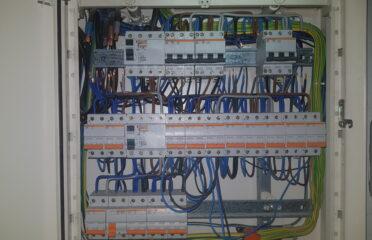 Las 40 mejores empresas de Electricistas CertiCasa Prime
