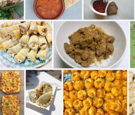 Tienda delicatessen Gourmet Rusa Troika