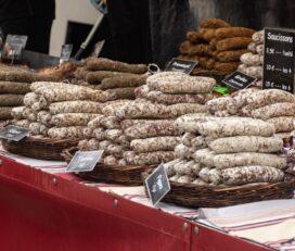 Tienda delicatessen gourmet Semon Barcelona