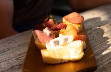 Delicatessen Redoro Barcelona Italiano Gourmet
