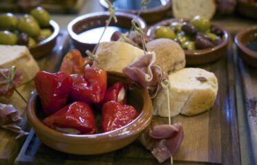 Los Italianos Tienda Gourmet Delicatessen Barcelona