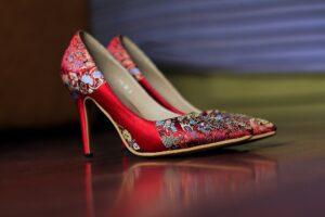 reconocer un zapato de calidad