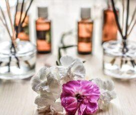 Cande Perfumerías