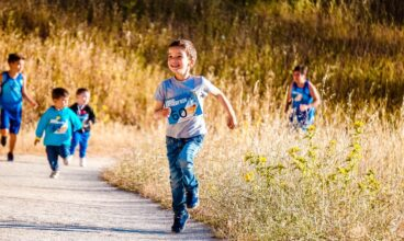 Incentivar el deporte en los niños