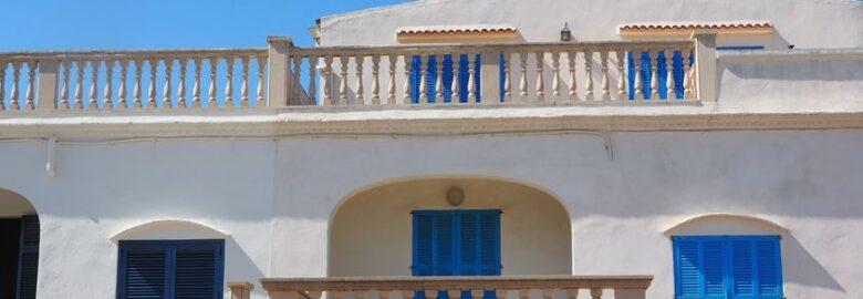 Inspección Técnica Evaluación Certificación Edificios Manacor Mallorca