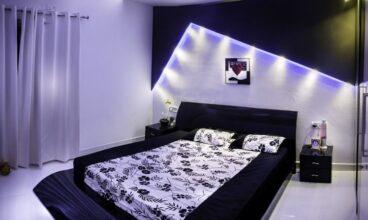 13 Dormitorios modernos con mucho gusto